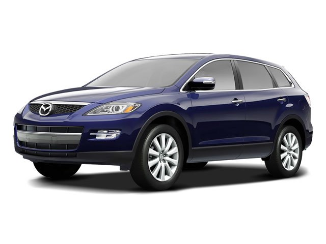 2008 Mazda CX-9 Prices and Values Utility 4D Touring 2WD