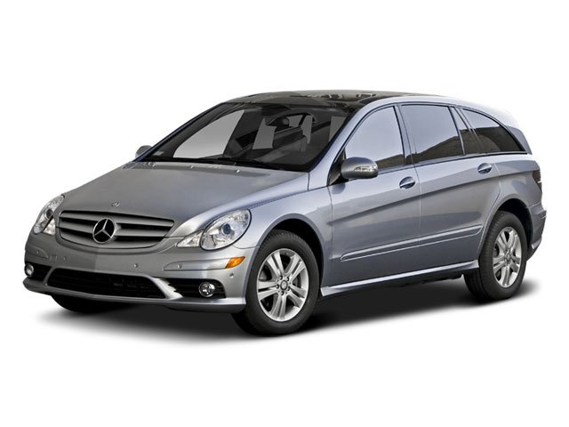 Mercedes-Benz R-Class Crossover 2008 Utility 4D R320 CDI 4WD - Фото 1