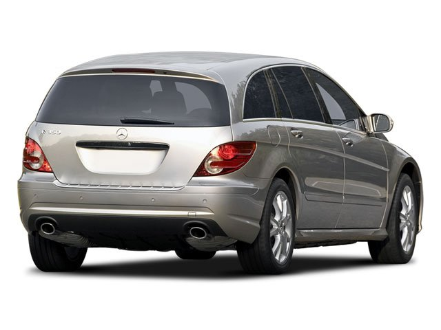 Mercedes-Benz R-Class Crossover 2008 Utility 4D R320 CDI 4WD - Фото 2