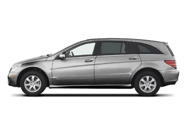 Mercedes-Benz R-Class Crossover 2008 Utility 4D R320 CDI 4WD - Фото 3