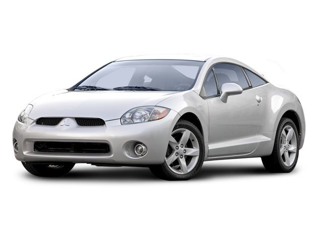 Mitsubishi Eclipse Sport 2008 Coupe 2D GT - Фото 1