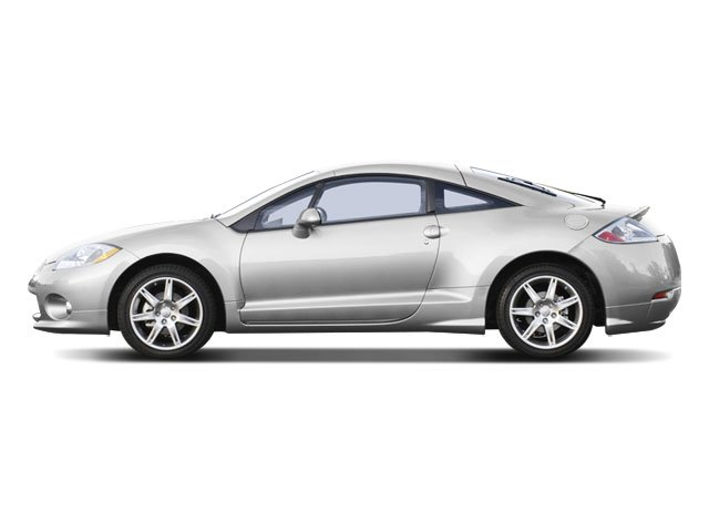 Mitsubishi Eclipse Sport 2008 Coupe 2D GT - Фото 3