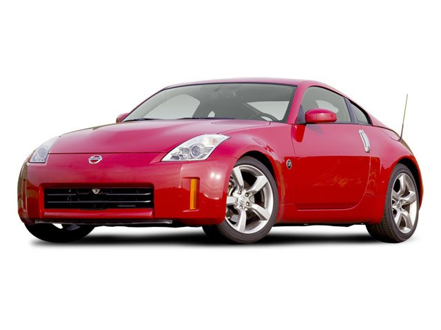 Nissan 350Z Sport 2008 Coupe 2D Touring - Фото 1