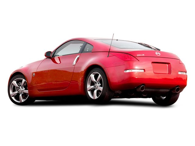 Nissan 350Z Sport 2008 Coupe 2D Touring - Фото 2