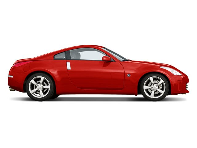 Nissan 350Z Sport 2008 Coupe 2D Touring - Фото 3