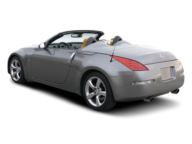 Nissan 350Z Convertible 2008 Roadster 2D Touring - Фото 2