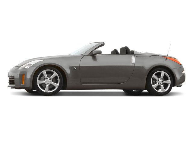 Nissan 350Z Convertible 2008 Roadster 2D Touring - Фото 3