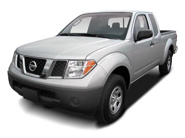 Nissan Frontier Truck 2008 King Cab SE 4WD - Фото 1