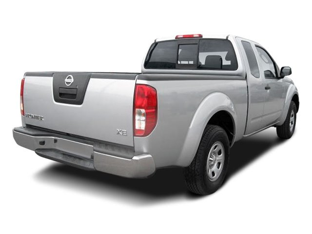 Nissan Frontier Truck 2008 King Cab SE 4WD - Фото 2