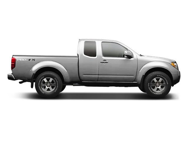 Nissan Frontier Truck 2008 King Cab SE 4WD - Фото 3
