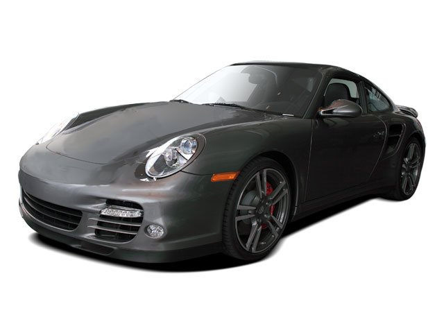 2008 Porsche 911 Prices and Values Coupe 2D 4 AWD