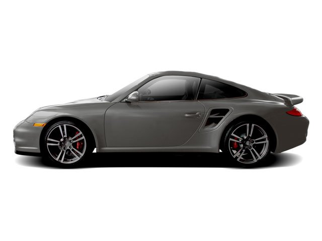 2008 Porsche 911 Prices and Values Coupe 2D 4 AWD side view