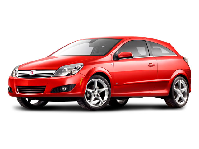 Saturn Astra Crossover 2008 Hatchback 3D XR - Фото 1
