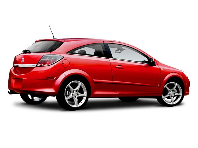 Saturn Astra Crossover 2008 Hatchback 3D XR - Фото 2