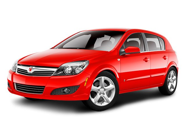 Saturn Astra Crossover 2008 Hatchback 5D XE - Фото 1