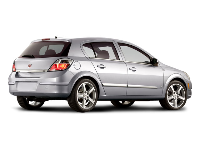 Saturn Astra Crossover 2008 Hatchback 5D XE - Фото 2