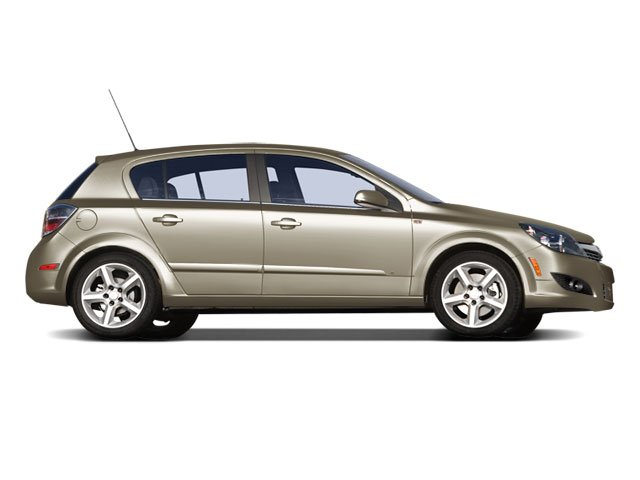 Saturn Astra Crossover 2008 Hatchback 5D XE - Фото 3