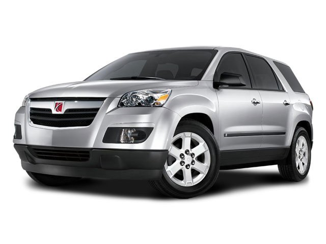 Saturn Outlook Crossover 2008 Wagon 4D XE 2WD - Фото 1