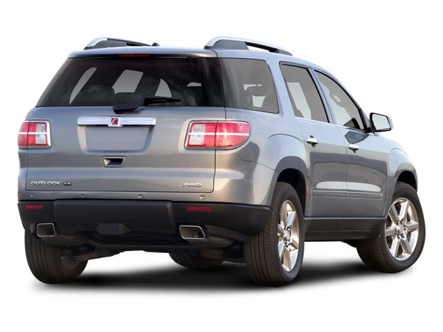 Saturn Outlook Crossover 2008 Wagon 4D XE 2WD - Фото 2