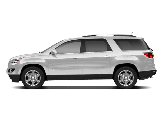Saturn Outlook Crossover 2008 Wagon 4D XE 2WD - Фото 3