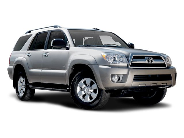 Toyota 4Runner SUV 2008 Utility 4D Limited 4WD - Фото 1