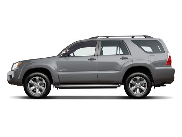 Toyota 4Runner SUV 2008 Utility 4D Limited 4WD - Фото 3