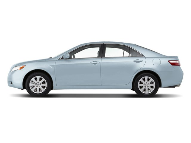 2008 Toyota Camry Prices and Values Sedan 4D SE side view