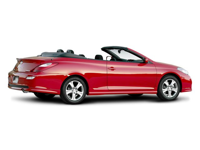 Toyota Camry Convertible 2008 Convertible 2D SLE - Фото 2