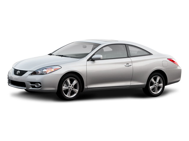Toyota Camry Coupe 2008 Coupe 2D Sport - Фото 1