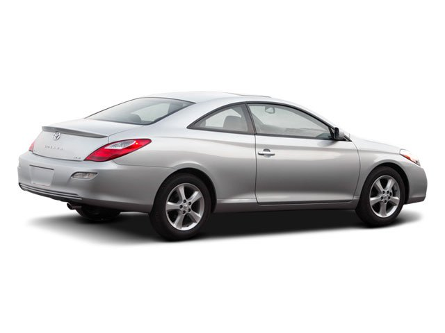 Toyota Camry Coupe 2008 Coupe 2D Sport - Фото 2
