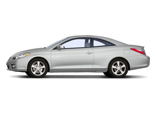 Toyota Camry Coupe 2008 Coupe 2D Sport - Фото 3
