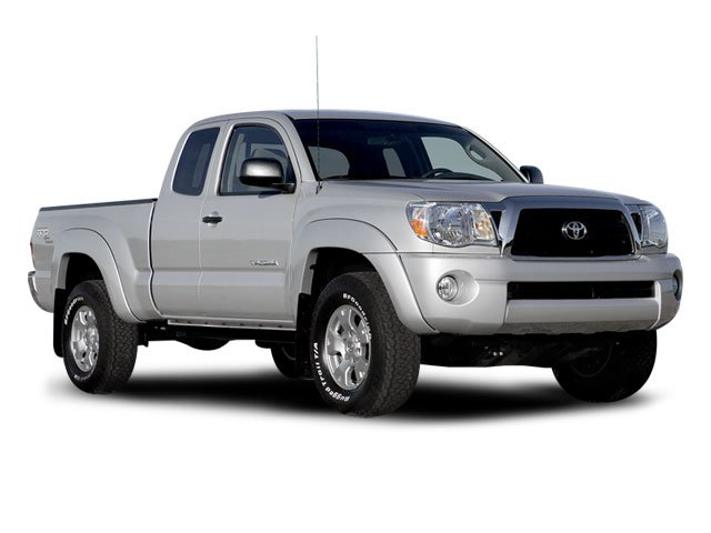 Toyota Tacoma Truck 2008 X-Runner Access Cab 2WD - Фото 1