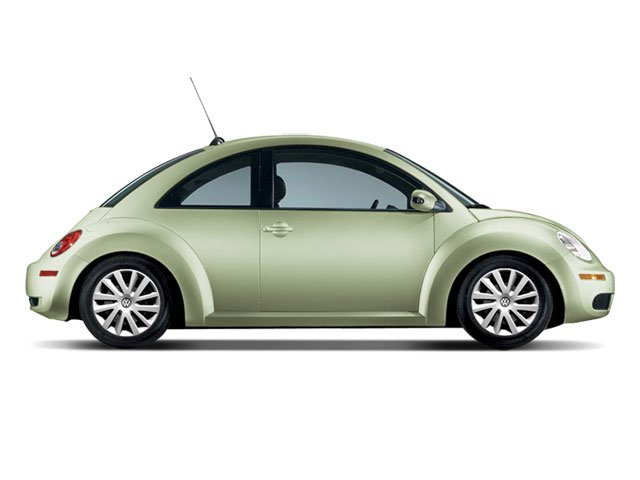 Volkswagen New Beetle Coupe Coupe 2008 Coupe 2D S - Фото 3