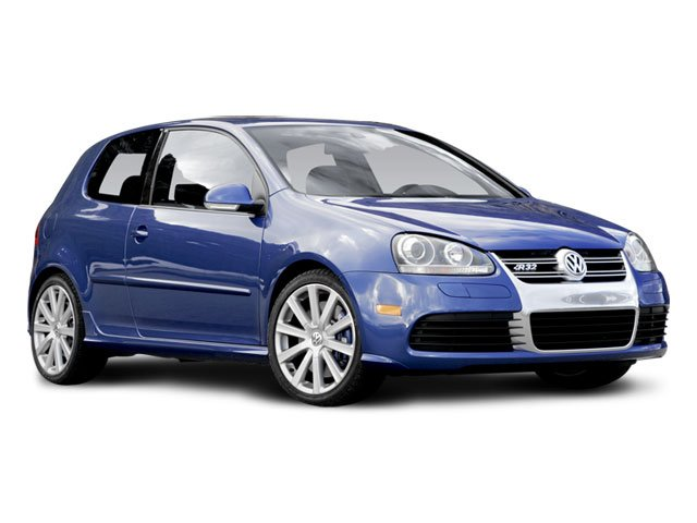 Volkswagen R32 Coupe 2008 Hatchback 2D AWD - Фото 1