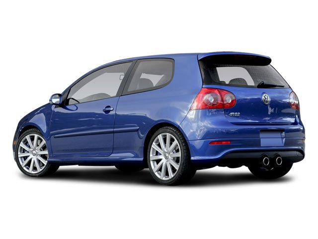 Volkswagen R32 Coupe 2008 Hatchback 2D AWD - Фото 2