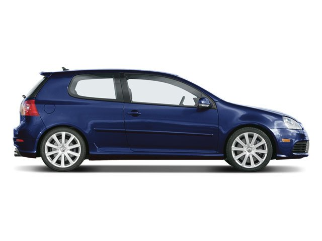 Volkswagen R32 Coupe 2008 Hatchback 2D AWD - Фото 3