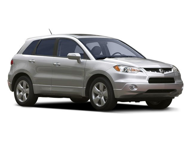 2009 Acura RDX Prices and Values Utility 4D Technology AWD