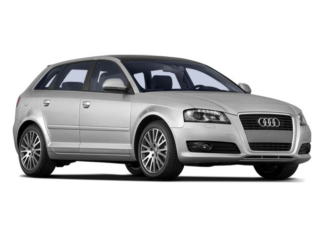 2009 Audi A3 Prices and Values Hatchback 4D 2.0T S-Line