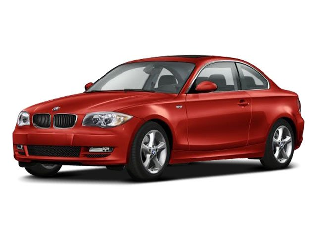 BMW 1 Series Coupe 2009 Coupe 2D 135i - Фото 1