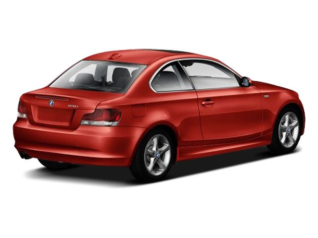 BMW 1 Series Coupe 2009 Coupe 2D 135i - Фото 2