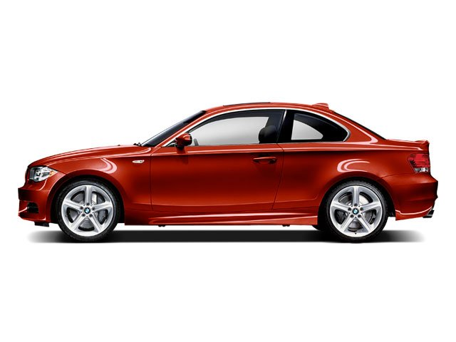 BMW 1 Series Coupe 2009 Coupe 2D 135i - Фото 3