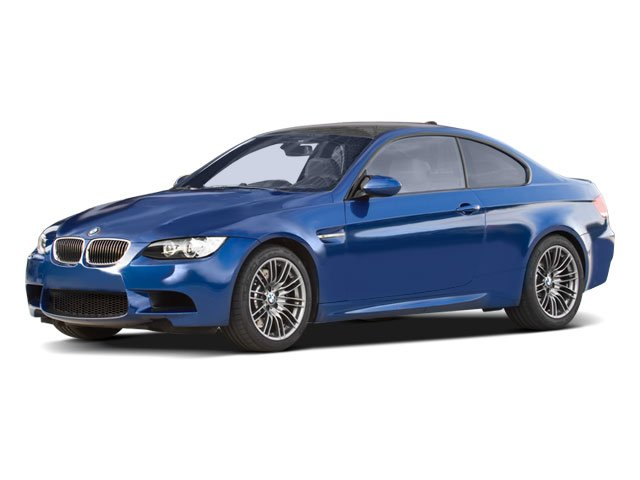 BMW M3 Coupe 2009 Coupe 2D M3 - Фото 1