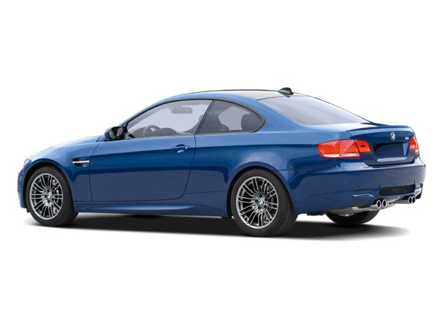 BMW M3 Coupe 2009 Coupe 2D M3 - Фото 2