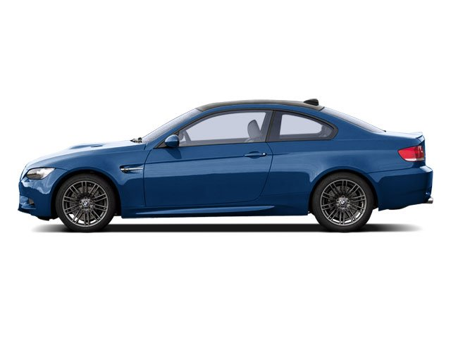 BMW M3 Coupe 2009 Coupe 2D M3 - Фото 3