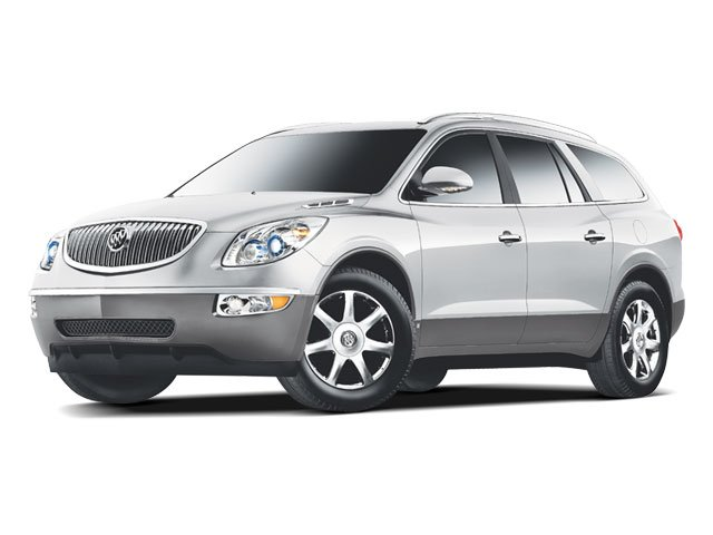 Buick Enclave Crossover 2009 Wagon 4D CXL AWD - Фото 1