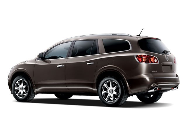 Buick Enclave Crossover 2009 Wagon 4D CXL AWD - Фото 2