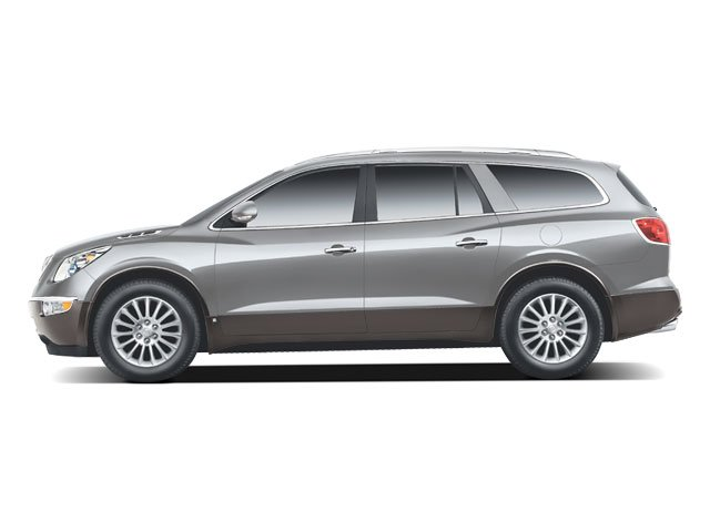 Buick Enclave Crossover 2009 Wagon 4D CXL AWD - Фото 3