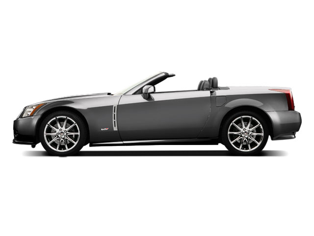Cadillac XLR Coupe 2009 Roadster 2D V-Series - Фото 3