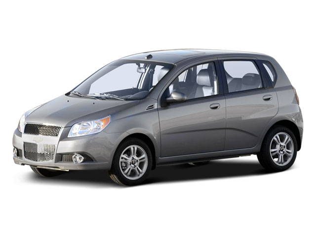 2009 Chevrolet Aveo Hatchback 5d Lt Prices Values Aveo Hatchback 5d Lt Price Specs Nadaguides