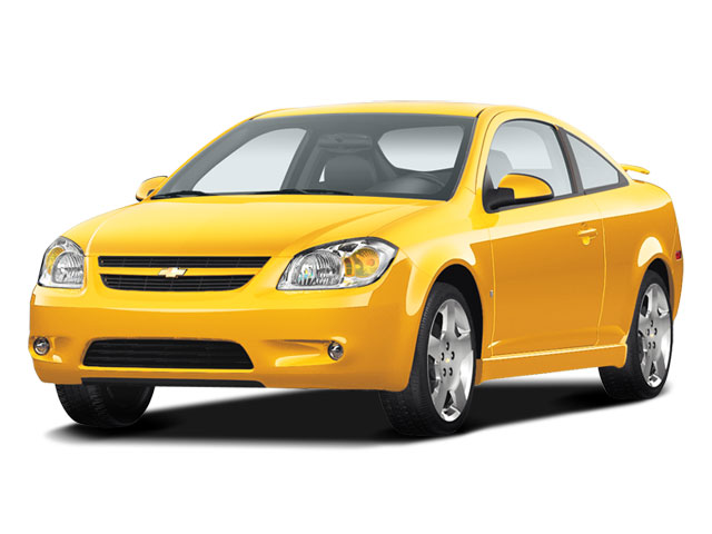 Chevrolet Cobalt Coupe 2009 Coupe 2D SS Turbo - Фото 1